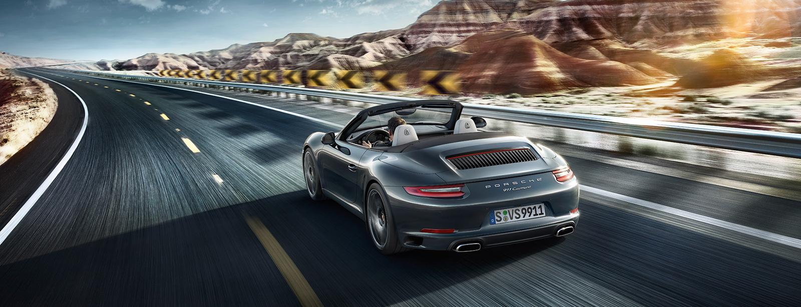 Wir suchen Ihren Wunsch-Porsche