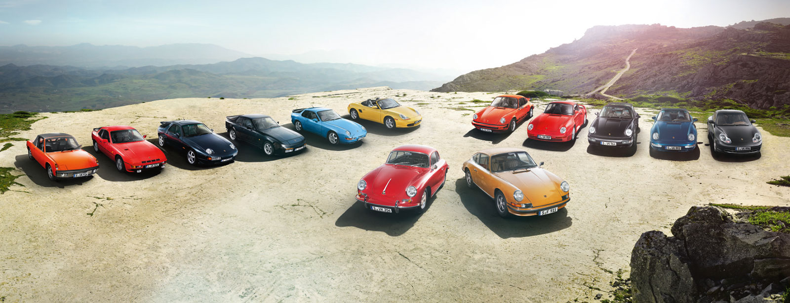 Porsche Classic Partner | Porsche Classic